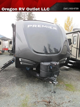 2019 BULLET PREMIER 19 FB for sale in Grants Pass, OR
