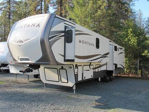 2017 Keystone Montana for sale in Grants Pass, OR