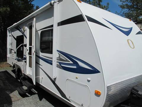 2011 R-Vision ONYX for sale in Grants Pass, OR