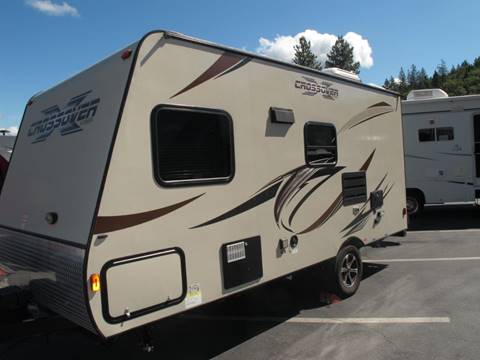 2013 R-Vision TRAILLITE CROSSOVER for sale in Grants Pass, OR