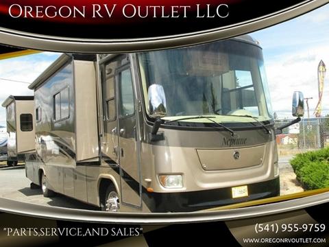 Oregon RV Outlet LLC