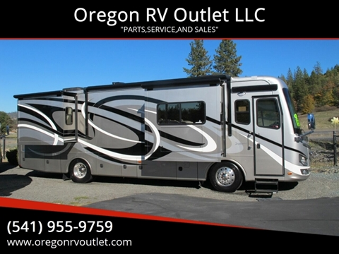 2013 Monaco Diplomat 36'3-Slideouts for sale in Grants Pass, OR