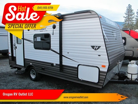 2015 Forest River hideout 165 LHS for sale in Grants Pass, OR