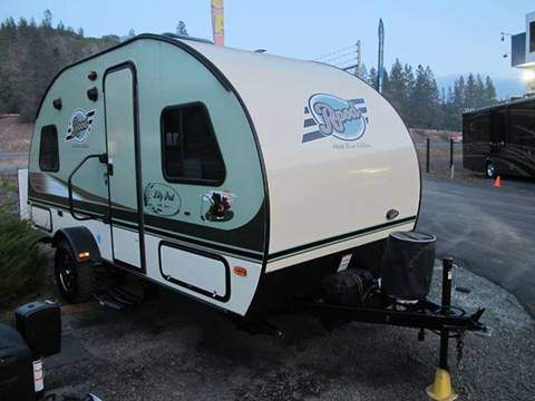 2016 Forest River R-POD  178 Slideout for sale in Grants Pass, OR