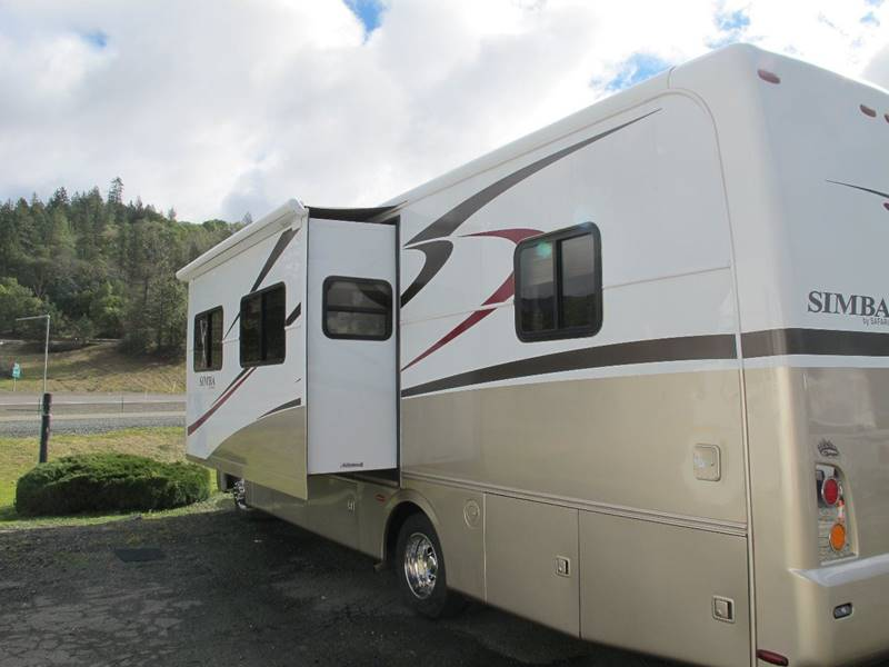 2006 SAFARI SIMBA 30 PBD  - Grants Pass OR