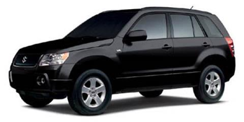 2007 Suzuki Grand Vitara for sale in Pulaski, VA