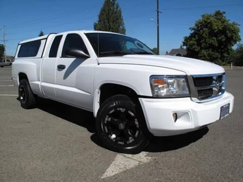 2011 RAM Dakota for sale in Port Angeles, WA