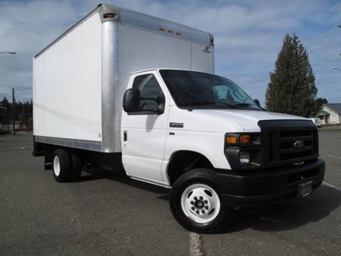 2014 Ford E-Series Chassis for sale in Port Angeles, WA