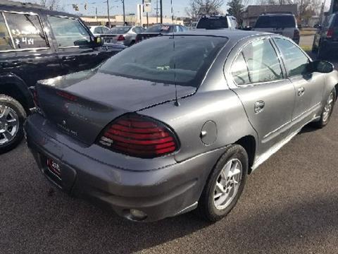 2004 Pontiac Grand Am for sale in Mishawaka, IN