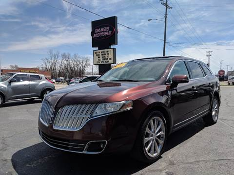 2010 Lincoln Mkt For Sale In Indiana Carsforsale