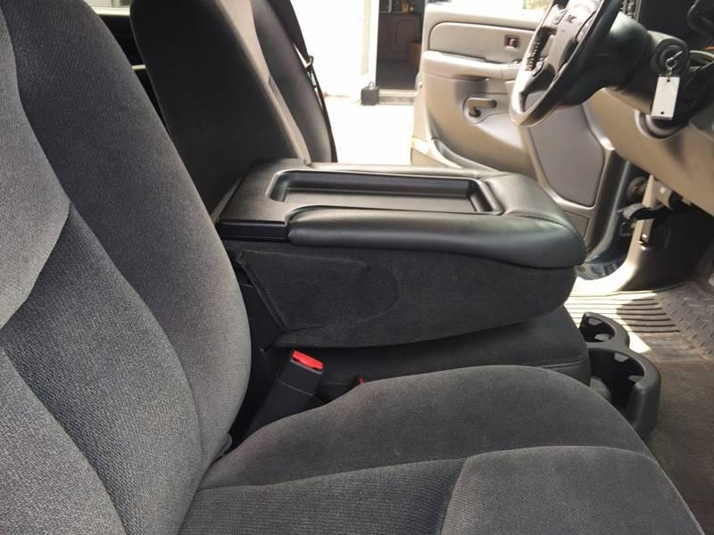 2007 GMC Sierra 1500 Classic SLE2 4dr Crew Cab 4WD 5.8 ft. SB - Canton OH