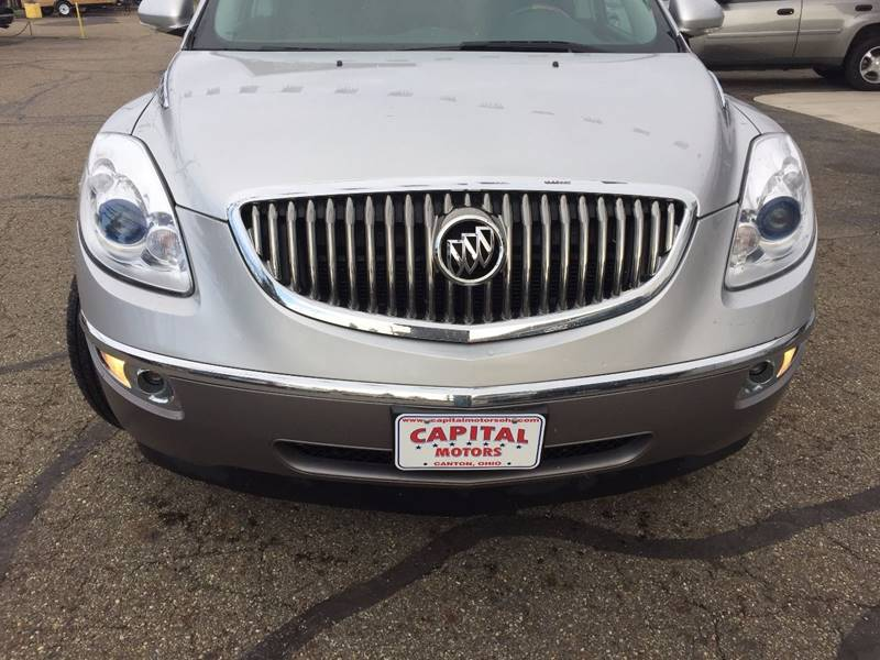 2010 Buick Enclave AWD CXL 4dr SUV w/1XL - Canton OH