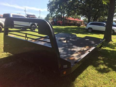 2011 CM Flatbed for sale in Indianola, OK