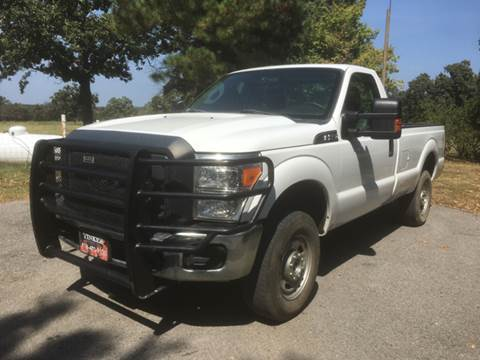 2014 Ford F-250 Super Duty for sale in Indianola, OK