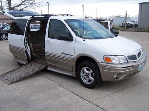 2003 Pontiac Montana for sale in Grain Valley, MO