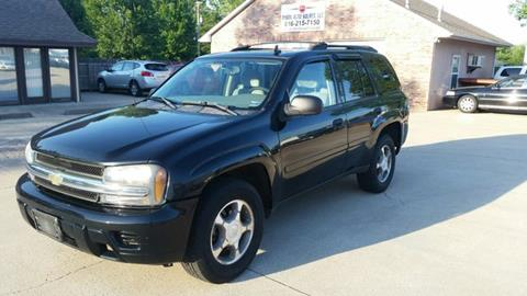 2007 Chevrolet TrailBlazer for sale in Grain Valley, MO