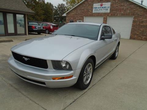 2005 Ford Mustang for sale in Grain Valley, MO