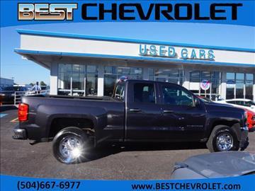 2016 Chevrolet Silverado 1500 for sale in Kenner, LA