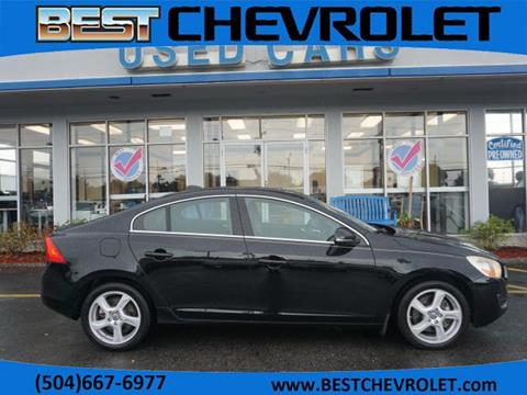 2012 Volvo S60 for sale in Kenner, LA