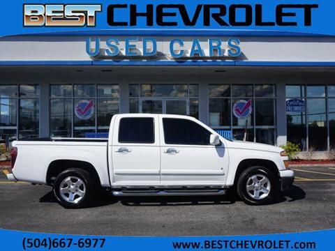 2009 Chevrolet Colorado for sale in Kenner, LA