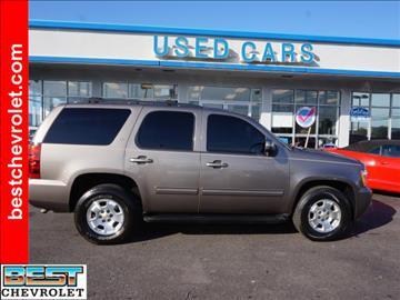 2013 Chevrolet Tahoe for sale in Kenner, LA