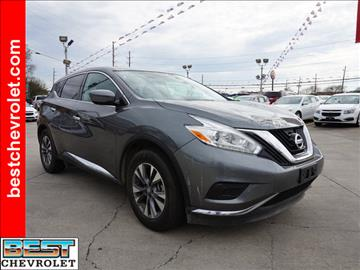 2016 Nissan Murano for sale in Kenner, LA