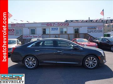2015 Cadillac XTS for sale in Kenner, LA