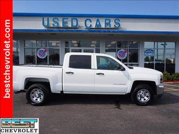 2016 Chevrolet Silverado 1500 for sale in Kenner, LA