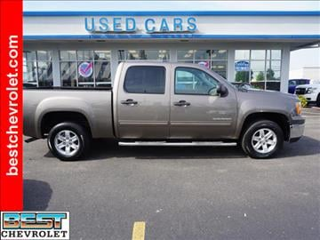 2013 GMC Sierra 1500 for sale in Kenner, LA