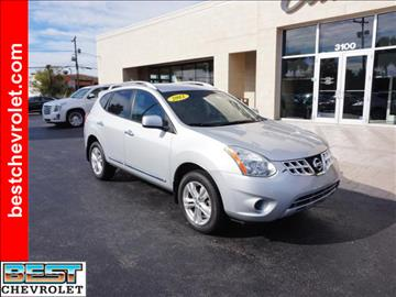 2012 Nissan Rogue for sale in Kenner, LA