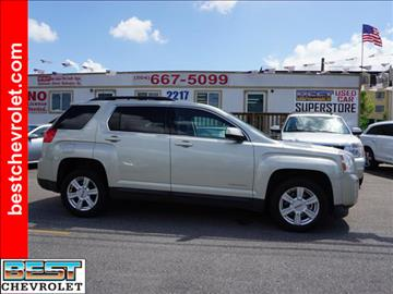 2014 GMC Terrain for sale in Kenner, LA