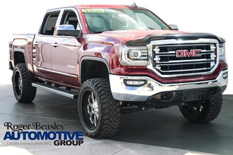 2016 GMC Sierra 1500 for sale in New Braunfels TX