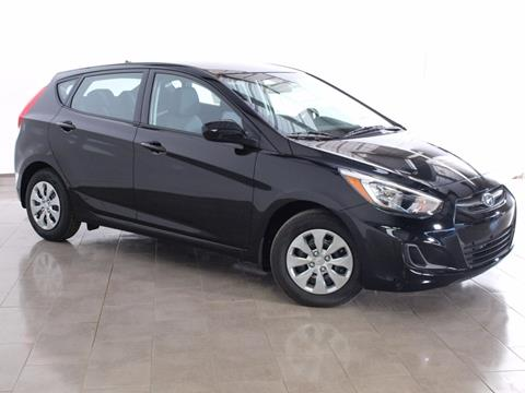 2017 Hyundai Accent for sale in New Braunfels TX