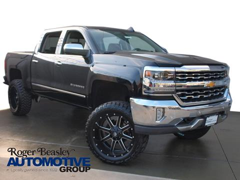 2016 Chevrolet Silverado 1500 for sale in New Braunfels TX