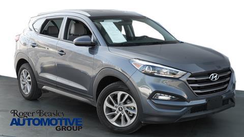 2016 Hyundai Tucson for sale in New Braunfels TX