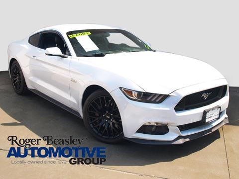 2015 Ford Mustang for sale in New Braunfels, TX