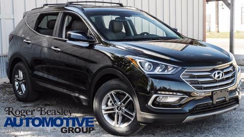 2018 Hyundai Santa Fe Sport for sale in New Braunfels, TX