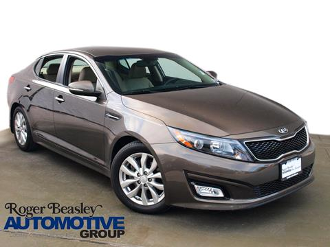 2014 Kia Optima for sale in New Braunfels TX
