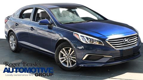 2016 Hyundai Sonata for sale in New Braunfels TX