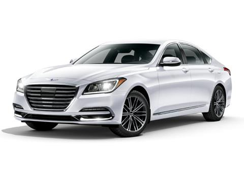 2018 Genesis G80 for sale in New Braunfels TX