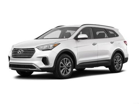 2018 Hyundai Santa Fe for sale in New Braunfels, TX