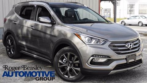 2018 Hyundai Santa Fe Sport for sale in New Braunfels, TX