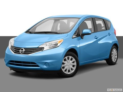 2014 Nissan Versa Note for sale in New Braunfels, TX