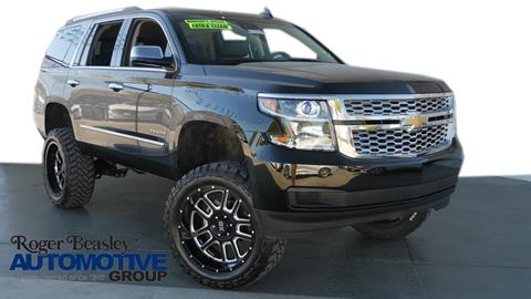 2017 Chevrolet Tahoe for sale in New Braunfels, TX