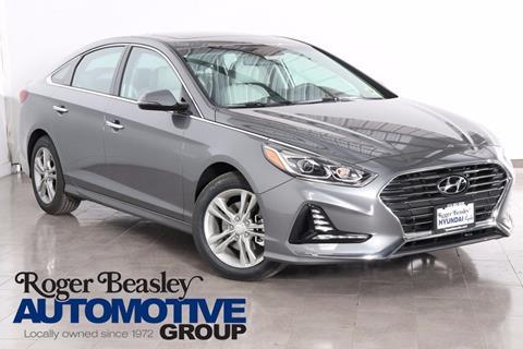 2018 Hyundai Sonata for sale in New Braunfels, TX