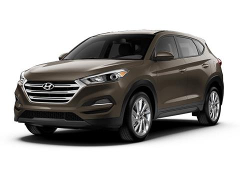 2017 Hyundai Tucson for sale in New Braunfels TX