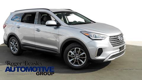 2018 Hyundai Santa Fe for sale in New Braunfels, TX