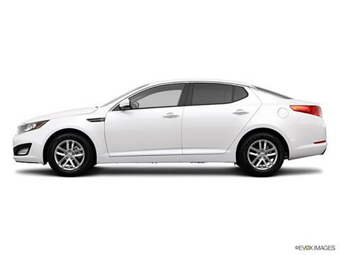 2013 Kia Optima for sale in New Braunfels, TX