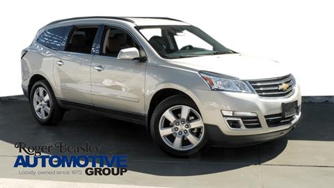 2016 Chevrolet Traverse for sale in New Braunfels, TX