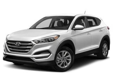 2017 Hyundai Tucson for sale in New Braunfels, TX